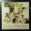 DVD Smaki miłości Morgan Freeman Greg Kinnear