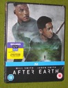 AFTER EARTH 1000 LAT PO ZIEMI STEELBOOK WILL SMITH