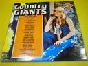 VA- Country Giants 2 LP's