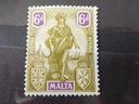 06/10 Kolonie angielskie - Malta