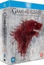 Gra o tron Gra o tron / Game of Thrones - Season 1