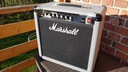 Marshall Mini Silver Jubilee JCM2550 Made In U.K
