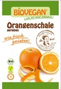 Otarta Skórka Pomarańczowa Bio 9 G - Biovegan