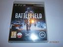 Battlefield 3 PL PS3 cd bdb Najtaniej zobacz