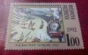 Znaczek pocztowy - Kolejnictwo, kolej | 10