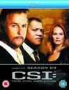 CSI Kryminalne Zagadki Las Vegas 9 - Crime Scene I