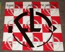 Force Legato - System The Remixes - LP maxi Ger.ex