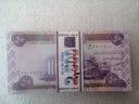 50 Dinars 2003 UNC Prosto z Paczki - Irak