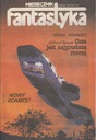 Miesięcznik FANTASTYKA nr 5 (20) 1984