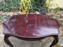 Piękny Stół Drewniany Prostokątny Stan BDB Okazja