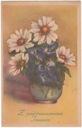 Imieniny kwiaty (1950)