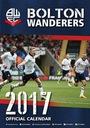 Danilo Bolton Wanderers Official 2017 Calendar - F