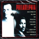 {{{ CD PHILADELPHIA [FILADELFIA] - SOUNDTRACK nowa