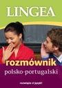 Rozmównik Polsko - Portugalski  48h