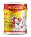 Termofarba 2,5L Wewnętrzna farba termoizolacyjna