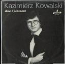 KAZIMIERZ KOWALSKI AIRE I PIOSENKI LP/VG4667