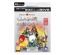Might & Magic Clash of Heroes PL PC NOWA w24H