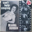 Denna Durbin - Can't Help Singing SUPER STAN