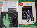 Bioforge (1995) [Origin Systems] BOX Zielona Seria