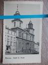 Warszawa kościół św. Krzyża zdjęciowa