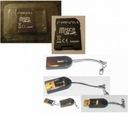 DWA ADRAPTERY kart microSD, micro SDHC PENDRIVE