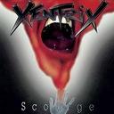 XENTRIX: SCOURGE [CD]