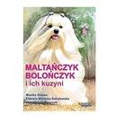 Książka Maltańczyk bolończyk Mako Press
