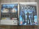 Gra na konsolę Sony PS 3 XCOM