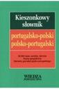 Kieszonkowy słownik portugalsko-polski- portugalsk