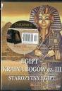 EGIPT - KRAINA BOGÓW CZ. III DVD / F0960