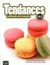 Tendances A2 podręcznik + DVD - Praca Zbiorowa