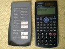 CASIO fx-85ES Solar kalkulator