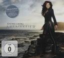ANDREA BERG - ABENTEUER DELUXE CD+DVD FOLIA
