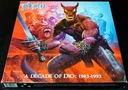 Dio - A Decade Of Dio: 1983-1993 6LP BOX US NM k