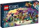 LEGO Elves Magiczny ratunek z wioski goblin 41185