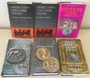SEAR KRAUSE inne - zestaw katalogów monet