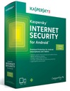 Kaspersky Internet Security dla android i tablet