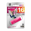 Silicon Power ULTIMA U05 16GB USB 2.0 Sweet Pink