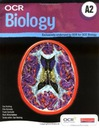 Ms Sue Hocking OCR A2 Biology Student Book and CD-