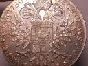 srebrny  talar 1780 r. - licytacja od 1 PL