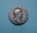 VIII.Rzym denar Hadrian 117-138