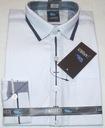 NOWA biała Koszula Koszule 31 - 134*SZKOŁA