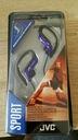 JVC HA-EB75 słuchawki sportowe