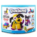 Bunchems - kolorowe rzepy  zestaw Jumbo 1000+