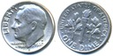USA  One Dime /10 Cents /1980 r. P