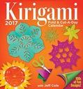 Accord Publishers Kirigami Fold & Cut-A-Day 20