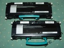 Pusty oryg. toner LEXMARK X264H31G do mf X264dn !