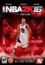 Gra Xbox ONE NBA 2K 16 EN