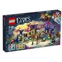 LEGO ELVES MAGICZNY RATUNEK Z WIOSKI GOBLINÓW 4118