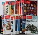 czasopismo The Economist magazine Ekonomista (20)